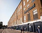 260915 Tottenham v Manchester City
