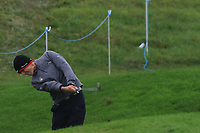 Charles Larcelet (FRA)(AM) on the 10th fairway during Round 4 of the Amundi Open de France 2019 at Le Golf National, Versailles, France 20/10/2019.<br /> Picture Thos Caffrey / Golffile.ie<br /> <br /> All photo usage must carry mandatory copyright credit (© Golffile | Thos Caffrey)