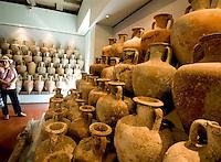 CHT-Lipari Sicily, Aeolian Islands & Archeo Museum