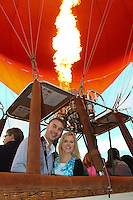 20140623 23 June Hot Air Balloon Cairns