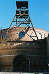 Museo de la Miner&iacute;a y de la Industria - MUMI<br /> <br /> Mining and Industry Museum <br /> <br /> Bergbau- und Industriemuseum<br /> <br /> 3360 x 2240 px<br /> 150 dpi: 57,05 x 38,08 cm<br /> 300 dpi: 28,52 x 19,04 cm<br /> Original: 35 mm