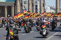 18-05-20 Biker für Deutschland