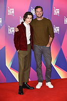 Timothee Chalamet and Armie Hammer<br /> at the London Film Festival 2017 photocall for the film &quot;Call Me by Your Name&quot; at the Mayfair Hotel, London<br /> <br /> <br /> &copy;Ash Knotek  D3326  09/10/2017