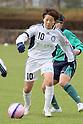Aya Miyama (Belle), December 17, 2011 - Football / Soccer : The 33th All Japan Women's Football Championship Third Round, match between Tokiwagi Gakuen High School 1-3 Okayama Yunago Belle at Mimasaka Rugby Football ground, Okayama, Japan. (Photo by Akihiro Sugimoto/AFLO SPORT) [1080]