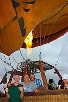 20131017 17 October Hot Air Balloon Cairns