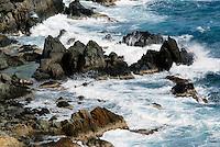 US Virgin Islands, St John, Atlantic Coast