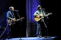 MAY 17 Ray Lamontagne performing at Eventim Apollo