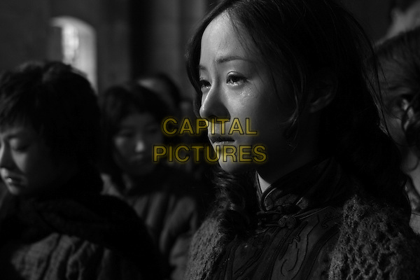 GAO YUAN-YUAN.in City of Life and Death (Nanjing! Nanjing!).*Filmstill - Editorial Use Only*.CAP/FB.Supplied by Capital Pictures.