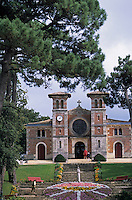 Europe/France/Aquitaine/33/Gironde/Bassin d'Arcachon/Arcachon/Le Moulleau: Notre-Dame-des-Passes - Style mauresque