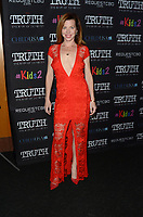 """LOS ANGELES - MAR 9:  Tanna Frederick at the """"(My) Truth: The Rape of 2 Coreys"""" L.A. Premiere at the DGA Theater on March 9, 2020 in Los Angeles, CA"""