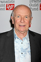 Terrence McNally attends The Dramatists Guild Fun's 50th Anniversary Gala at the Mandarin Oriental in New York, 03.06.2012...Credit: Rolf Mueller/face to face /MediaPunch Inc. ***FOR USA ONLY***