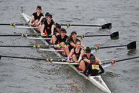 Crew: 111 Cardiff University Boat Club A<br /> <br /> Women's Head of the River (WeHoRR) 2017<br /> <br /> To purchase this photo, or to see pricing information for Prints and Downloads, click the blue 'Add to Cart' button at the top-right of the page.