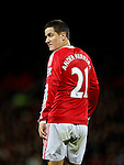 Ander Herrera of Manchester United - English Premier League - Manchester Utd vs Chelsea - Old Trafford Stadium - Manchester - England - 28th December 2015 - Picture Simon Bellis/Sportimage