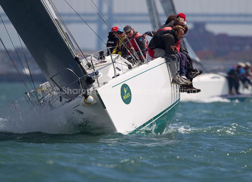 Rolex Big Boat Series 2011Rolex Big Boat Series