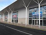 Empty Retail Units, Drogheda Retail Park