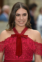 Amber Le Bon<br /> at the Royal Academy of Arts Summer exhibition preview at Royal Academy of Arts on June 04, 2019 in London, England.<br /> CAP/PL<br /> ©Phil Loftus/Capital Pictures