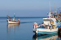 CYPRUS, Potamos tou Liopetriou: romantic fishing harbour near Ayia Napa (Agia Napa)<br />