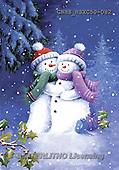 John, CHRISTMAS SANTA, SNOWMAN, WEIHNACHTSMÄNNER, SCHNEEMÄNNER, PAPÁ NOEL, MUÑECOS DE NIEVE, paintings+++++,GBHSHSXC50-082,#X#