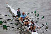 Crew: 194  City of Bristol/Bideford  MxE 4x<br /> <br /> Veteran Fours Head 2018<br /> <br /> To purchase this photo, or to see pricing information for Prints and Downloads, click the blue 'Add to Cart' button at the top-right of the page.