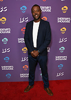 "30 July 2019 - West Hollywood, California - Xavier Gordon. IFC's ""Sherman's Showcase"" Premiere Party held at The Peppermint Club. Photo Credit: Birdie Thompson/AdMedia"