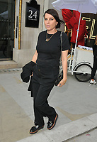 Sadie Frost at the Stella McCartney new eco-friendly flagship store opening party, Stella McCartney, Old Bond Street, London, England, UK, on Tuesday 12 June 2018.<br /> CAP/CAN<br /> &copy;CAN/Capital Pictures