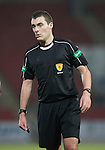 St Johnstone v Stenhousemuir&hellip;21.01.17  McDiarmid Park  Scottish Cup<br />