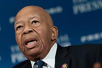 Elijah Cummings Dies at Age 68
