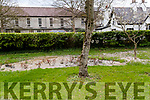 Sewage in Pairc an Phiarsaigh, Tralee