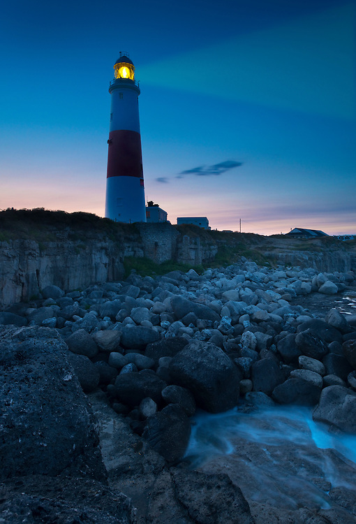 Portland Lighthouse, Dorset