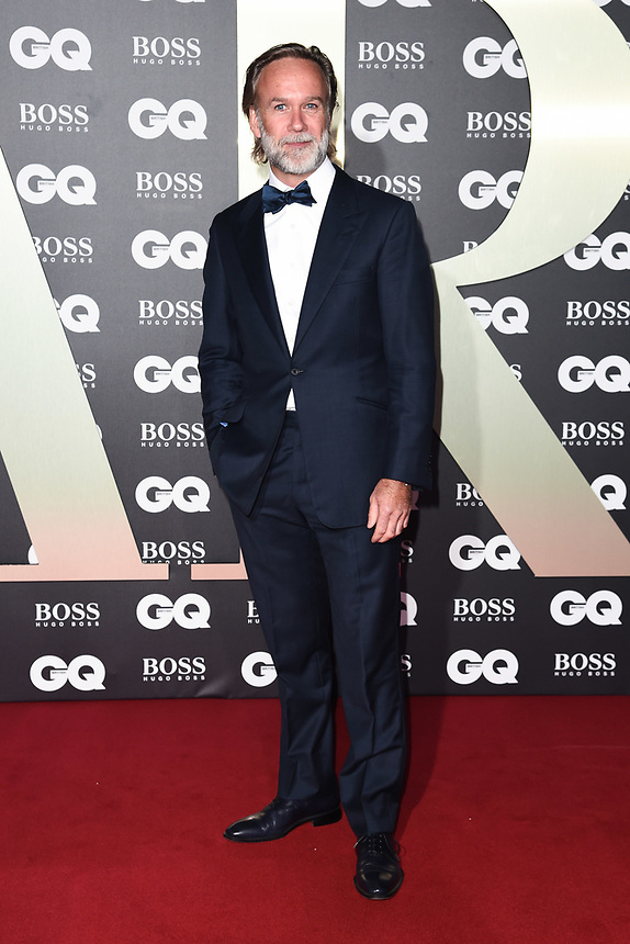 Marcus Wearing<br /> arriving for the GQ Men of the Year Awards 2019 in association with Hugo Boss at the Tate Modern, London<br /> <br /> ©Ash Knotek  D3518 03/09/2019
