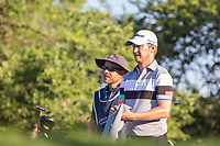 Justin Harding (RSA) during the 1st round of the Alfred Dunhill Championship, Leopard Creek Golf Club, Malelane, South Africa. 28/11/2019<br /> Picture: Golffile | Tyrone Winfield<br /> <br /> <br /> All photo usage must carry mandatory copyright credit (© Golffile | Tyrone Winfield)