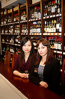 Wine Testing in Vancouver