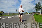 Robert Kennedy pictured at the Rose of Tralee International 10k Race in Tralee on Sunday.