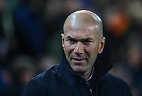 2019.04.03 La Liga Valencia CF VS Real Madrid CF
