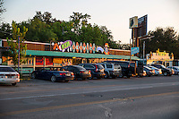 Austin Neighborhoods 78751 - Hyde Park, Northloop - Stock Photo Image Gallery