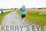 Criostoir O'reilly runners at the Kerry's Eye Tralee, Tralee International Marathon and Half Marathon on Saturday.