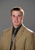 Brian Guymon of the Stanford baseball team.