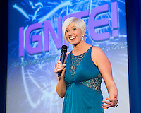 Ignite Conference - Damsels in Success