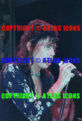 Aerosmith; 1982<br /> Photo Credit: Eddie Malluk/Atlas Icons.com