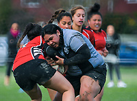 180825 Hurricanes Girls 1st XV Rugby Final - Manukura v St Mary's College