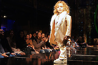 NYFW Art Hearts Fashion Kids Runway Presentation by Luly Et Gigi, Monnalisa Beverly Hills, Wanda Beauchamp