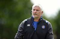 Bath Director of Rugby Todd Blackadder. Pre-season friendly match, between Bristol Rugby and Bath Rugby on August 12, 2017 at the Cribbs Causeway Ground in Bristol, England. Photo by: Patrick Khachfe / Onside Images