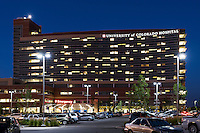 University of Colorado Hospital,  Aurora, Colorado, USA