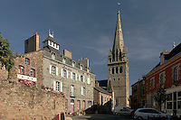 Rennes Métrople - Nouveaux entrants