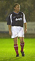 11/10/2002                   Copyright Pic : James Stewart.File Name : stewart-testimonial 02.MCCOIST BRAVES THE RAIN....Payments to :-.James Stewart Photo Agency, 19 Carronlea Drive, Falkirk. FK2 8DN      Vat Reg No. 607 6932 25.Office     : +44 (0)1324 570906     .Mobile  : +44 (0)7721 416997.Fax         :  +44 (0)1324 570906.E-mail  :  jim@jspa.co.uk.If you require further information then contact Jim Stewart on any of the numbers above.........