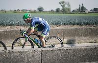 Caleb Ewan (AUS/Orica-BikeExchange)<br /> <br /> 12th Eneco Tour 2016 (UCI World Tour)<br /> stage 3: Blankenberge-Ardooie (182km)