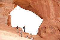 127 Hours (2010) <br /> Behind the scenes photo<br /> *Filmstill - Editorial Use Only*<br /> CAP/KFS<br /> Image supplied by Capital Pictures