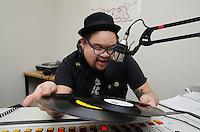 KSUB - On-campus radio station