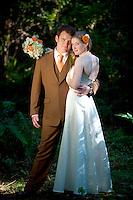 Ainsley & Matt Wedding