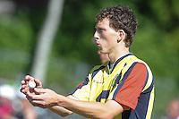 KAATSEN: LEEUWARDEN:: 21-07-2013, Heren Hoofdklasse wedstrijd, Rengersdag, ©foto Martin de Jong
